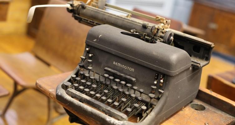 Old Remington