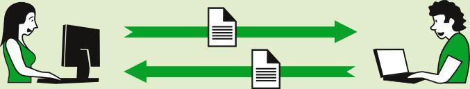 Les formats ouverts permettent l'interopérabilité entre systèmes et logiciels différents