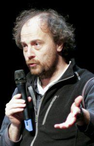 François Taddéi